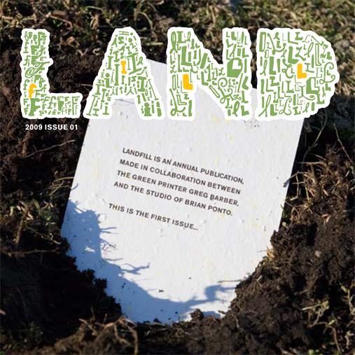 http://www.brianponto.com/landfill/Landfill_2009.pdf