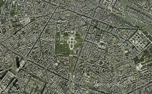 luxembourggardens