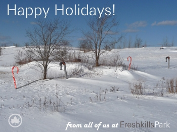 2012 Freshkills Holiday Card-sm